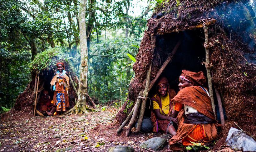 Batwa Community Trail in Bwindi