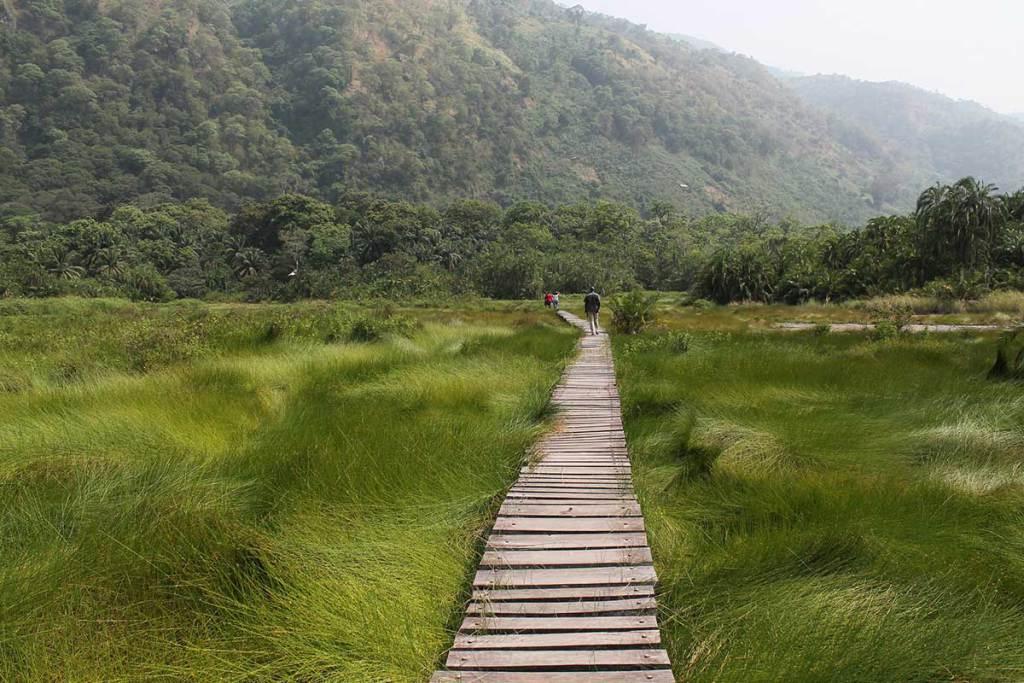 Semuliki National Park