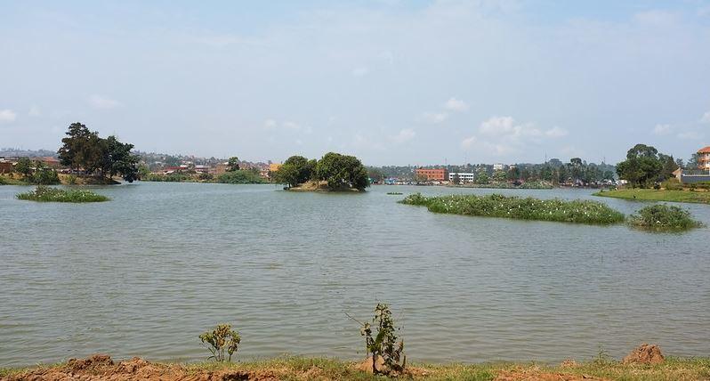 Kabakas lake
