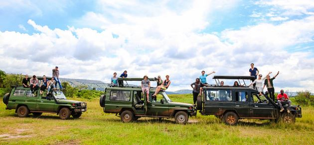 THINGS TO DO IN AKAGERA NATIONAL PARK