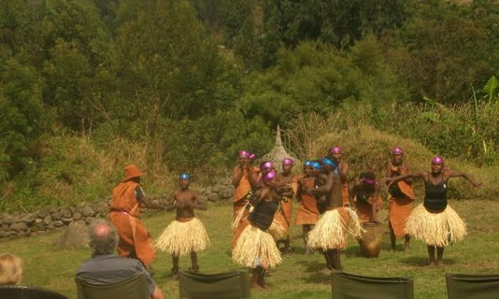 Cultural visits in Lake Mburo national park