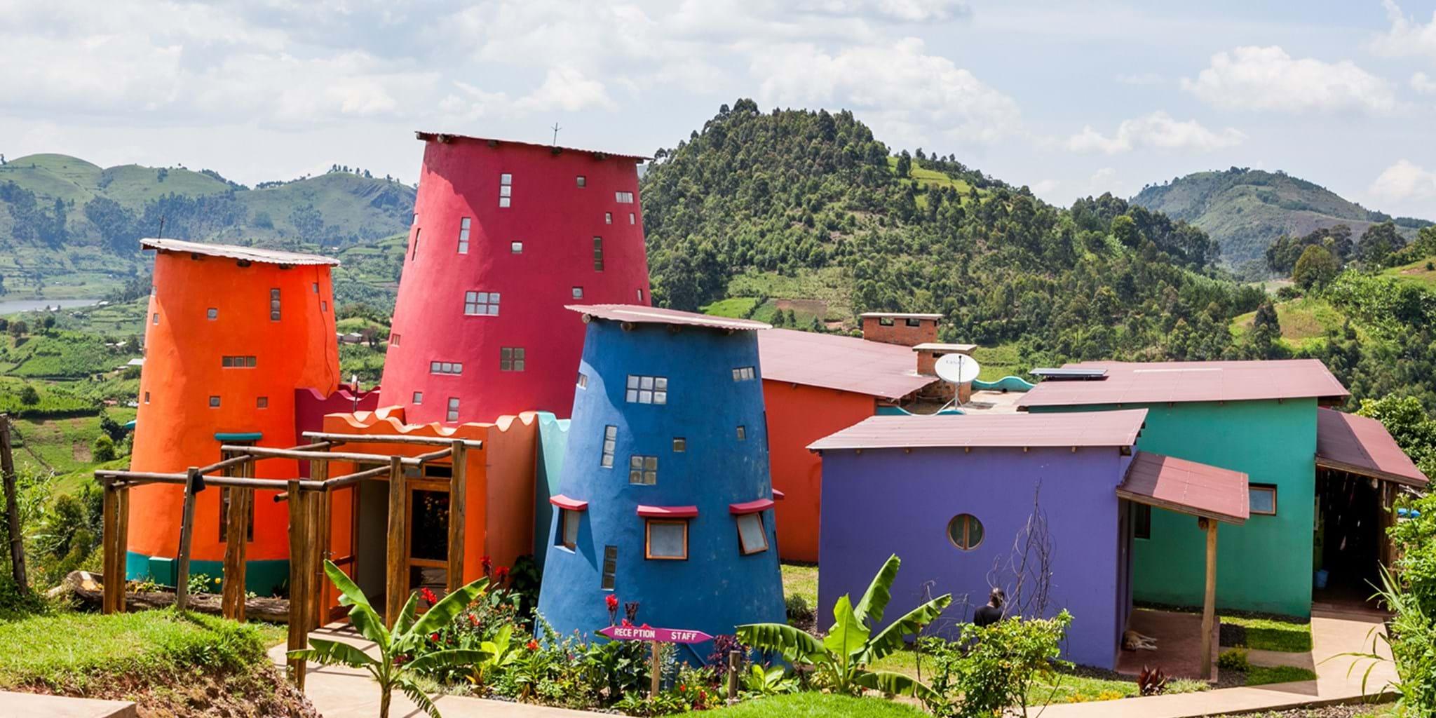Bwindi Accommodation