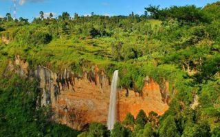 4 Days Sipi falls & Murchison falls safari